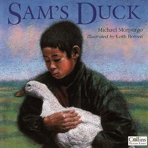9780006646259: Sam's Duck