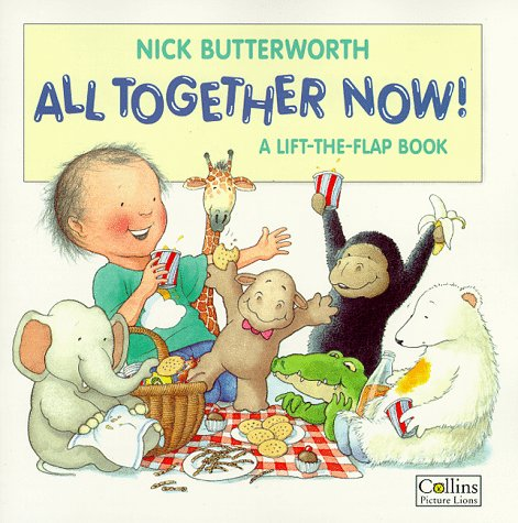 9780006646266: All Together Now (Collins Baby & Toddler)