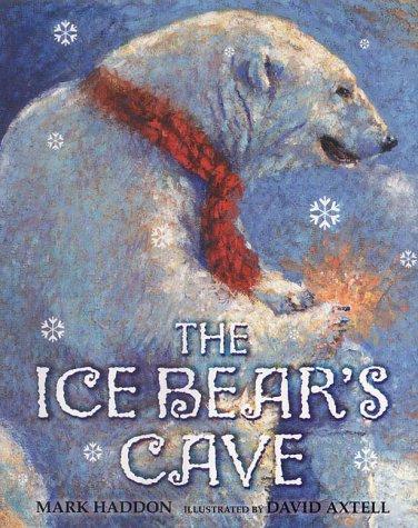 9780006646280: The Ice Bear's Cave