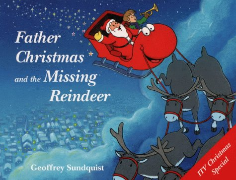 9780006646457: Father Christmas and the Missing Reindeer