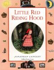 9780006646488: Little Red Riding Hood (Jonathan Langley nursery tales)