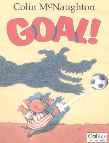 9780006646549: Goal