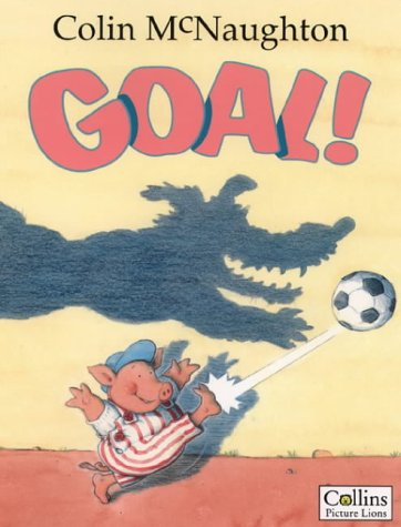9780006646549: Goal! : (Picture Lions)
