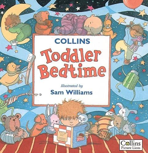 9780006646594: Toddler Bedtime