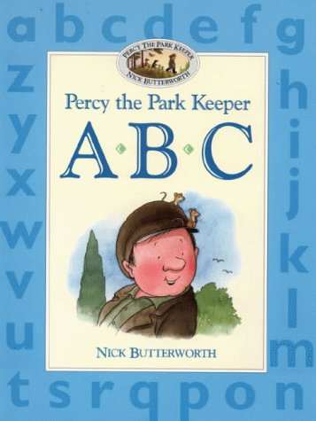 9780006646679: Percy the Park Keeper  A-B-C
