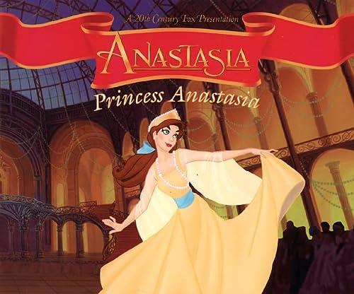 9780006646693: Princess Anastasia
