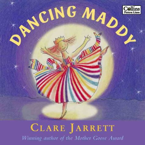 9780006646709: Dancing Maddy (Collins picture lions)