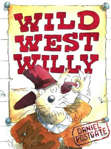 9780006646716: Wild West Willy (Picture Lions)