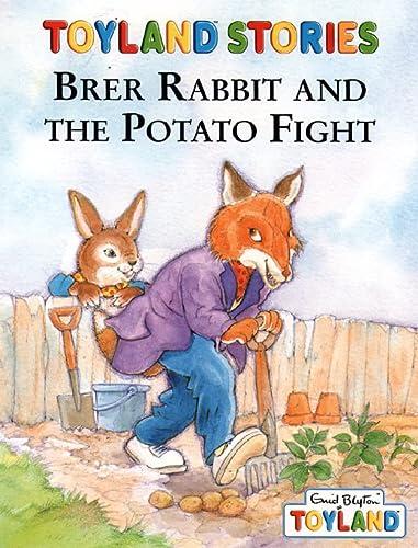 9780006646730: Brer Rabbit and the Potato Fight