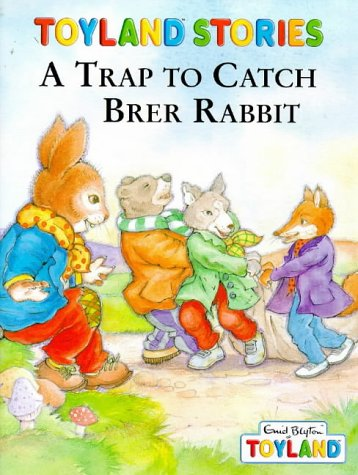 9780006646747: A Trap to Catch Brer Rabbit