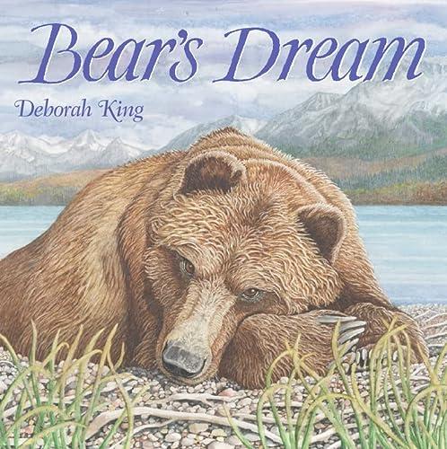 9780006646792: A Bear's Dream (Picture Lions)