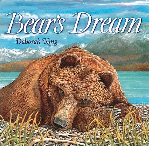 9780006646792: A Bear's Dream (Picture Lions)