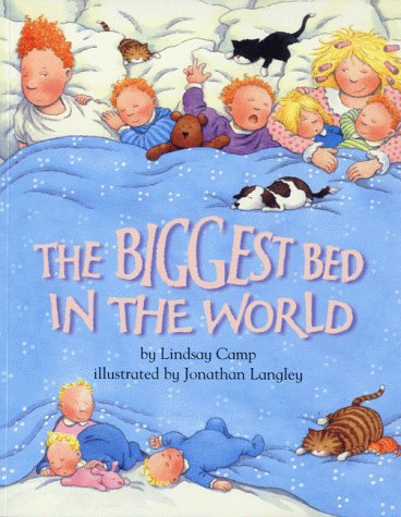 9780006646815: Biggest Bed in the World (Picture Lions)