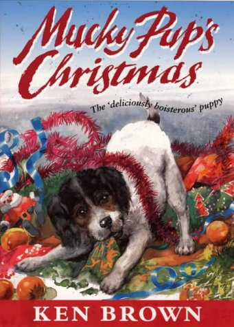 9780006646860: Mucky Pup's Christmas