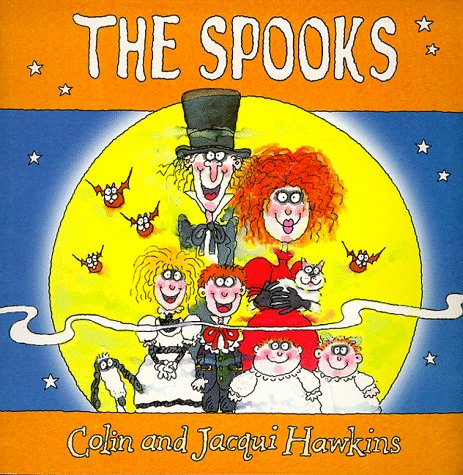 9780006647034: The Spooks (Picture Lions)