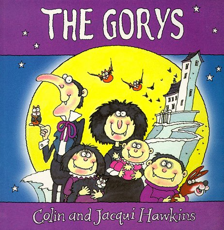 9780006647041: The Gorys