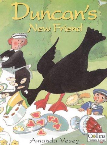 9780006647102: Duncan's New Friend (Picture Lions)