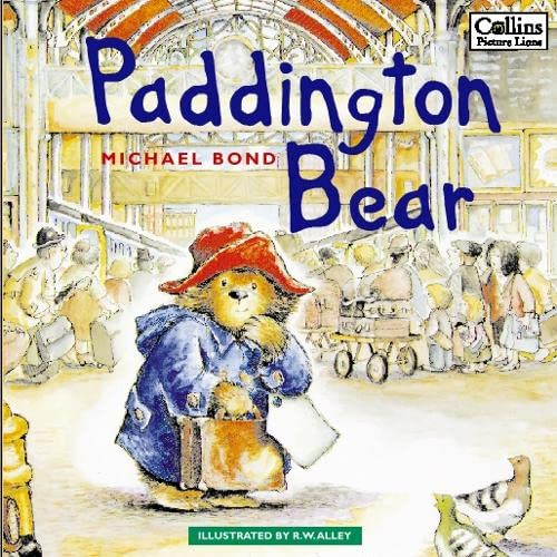 9780006647164: Paddington Bear