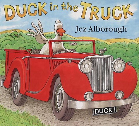 9780006647171: Duck in the Truck