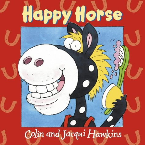 9780006647232: Happy Horse