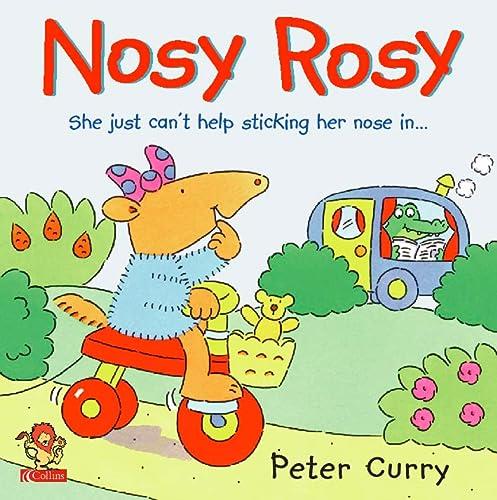9780006647249: Nosy Rosy
