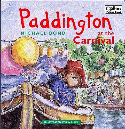 9780006647256: Paddington at the Carnival