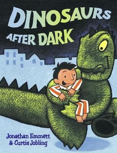 9780006647287: Dinosaurs After Dark
