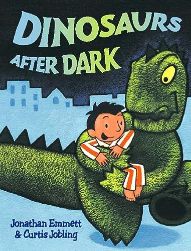 9780006647287: Dinosaurs After Dark