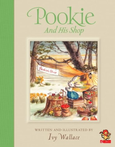 9780006647324: Pookie and His Shop