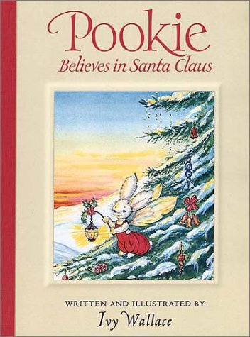 9780006647348: Pookie Believes in Santa Claus