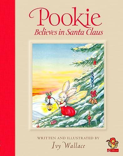 9780006647348: Pookie Believes in Santa Claus