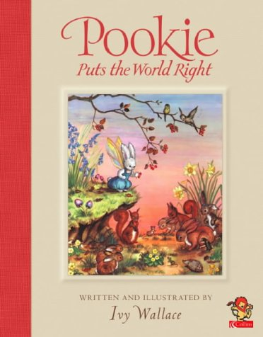 9780006647355: Pookie Puts the World Right (Picture Lions)