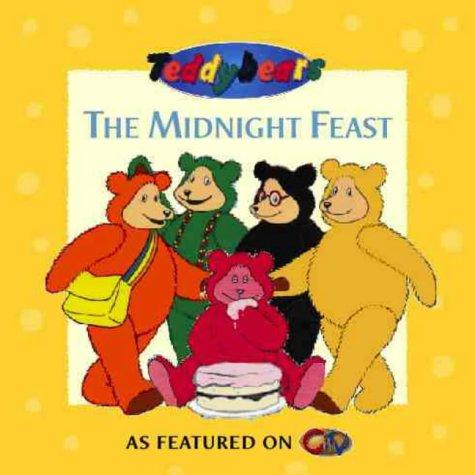 9780006647379: Teddybears - The Midnight Feast