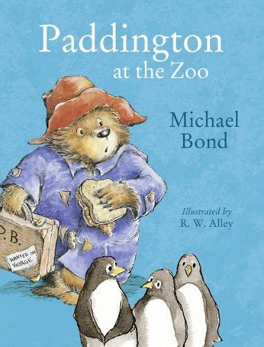9780006647447: Paddington at the Zoo
