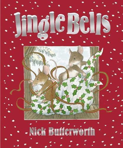 9780006647621: Jingle Bells