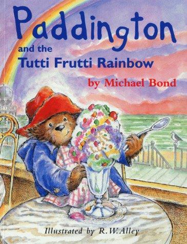 9780006647638: Paddington Library - Paddington and the Tutti Frutti Rainbow