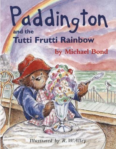 9780006647638: Paddington and the Tutti Frutti Rainbow (Paddington Library)