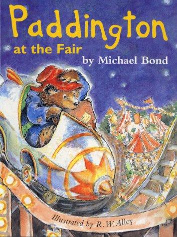 9780006647645: Paddington Library - Paddington at the Fair