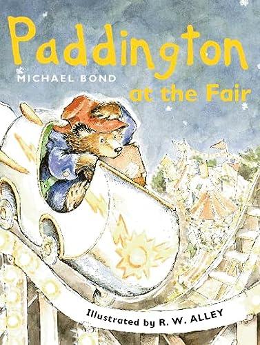 9780006647645: Paddington at the Fair (Paddington Library)