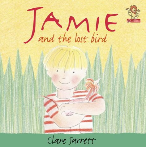 9780006647683: Jamie and the Lost Bird