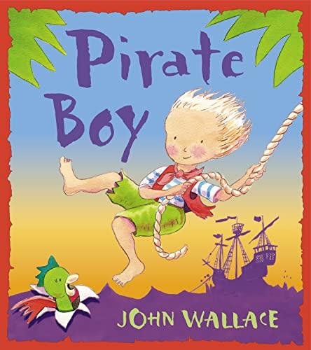 9780006647768: Pirate Boy