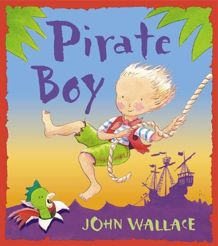 9780006647768: Pirate Boy