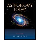 9780006693376: Astronomy Today - Textbook Only