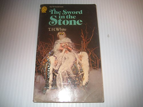 9780006704171: The Sword in the Stone (Armada Lions)