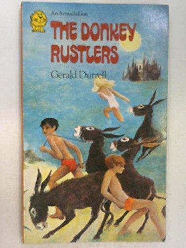 9780006704263: Donkey Rustlers (Armada Lions)