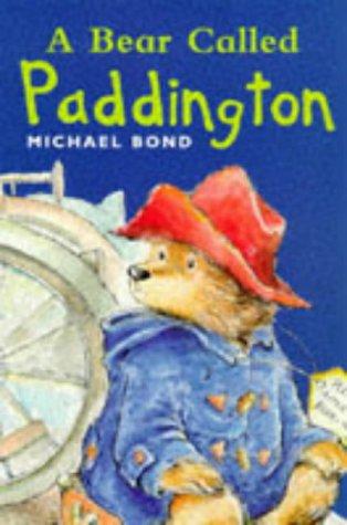 9780006704287: A BEAR CALLED PADDINGTON (ARMADA LIONS)