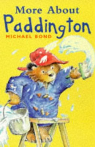 9780006704294: More About Paddington (Armada Lions)