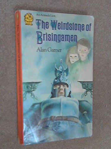9780006704300: Weirdstone of Brisingamen (Armada Lions)