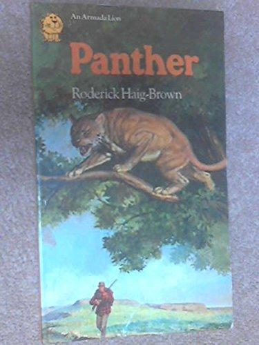 9780006704713: Panther (Armada Lions)