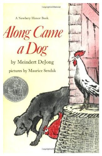 9780006704782: Along Came a Dog (Armada Lions)